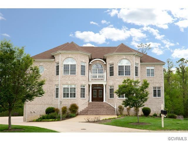 5608 Watford Terrace, Glen Allen, VA 23059 (#1715689) :: Abbitt Realty Co.