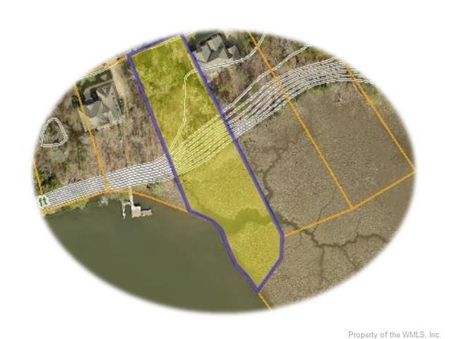 4396 Landfall Drive, Williamsburg, VA 23185 (#1718743) :: Abbitt Realty Co.