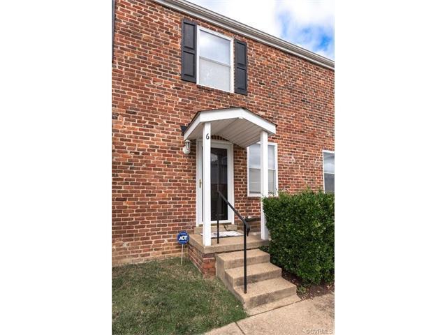 3517 Briel Street U6, Richmond, VA 23223 (MLS #1719093) :: The RVA Group Realty