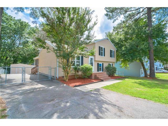 5142 S Jessup Road, Chesterfield, VA 23832 (#1720288) :: Resh Realty Group