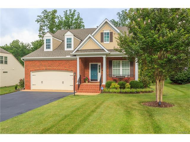 900 Colony Forest Drive, Midlothian, VA 23114 (MLS #1720944) :: The Ryan Sanford Team