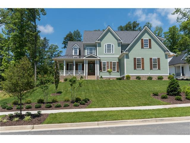 1912 Muswell Court, Midlothian, VA 23112 (MLS #1722272) :: The RVA Group Realty