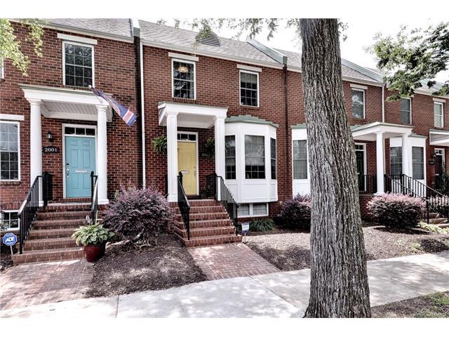 2003 Rosewood Avenue, Richmond, VA 23220 (MLS #1722282) :: The RVA Group Realty