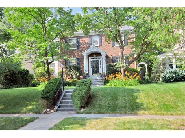 4105 Hanover Avenue, Richmond, VA 23221 (MLS #1722533) :: The RVA Group Realty