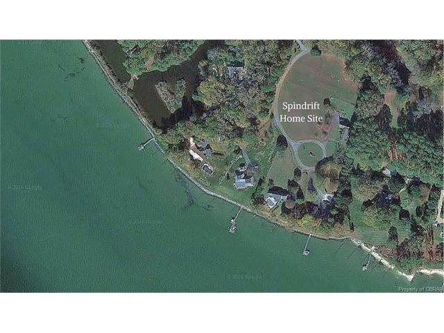 00 Spindrift Road, White Stone, VA 22578 (MLS #1722700) :: Chantel Ray Real Estate