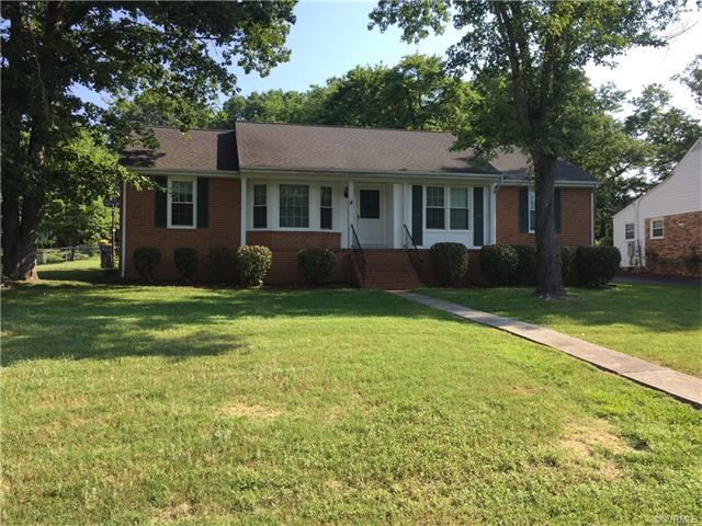 1707 Hollandale Road, Henrico, VA 23238 (MLS #1723025) :: The Ryan Sanford Team