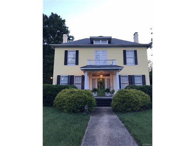 3012 Seminary Avenue, Richmond, VA 23227 (MLS #1723100) :: The RVA Group Realty