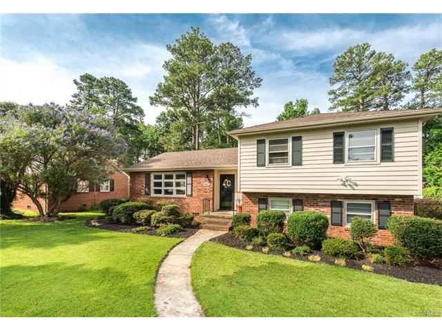8213 Galway Lane, Henrico, VA 23228 (MLS #1723135) :: The RVA Group Realty