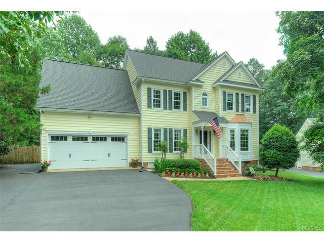 13911 Highpaige Way, Chester, VA 23831 (#1723180) :: Resh Realty Group