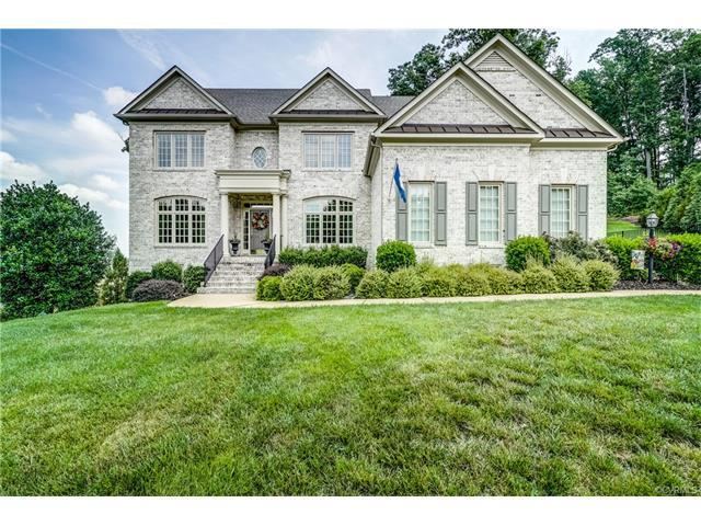 13302 Ellerton Terrace, Midlothian, VA 23113 (MLS #1723219) :: The Ryan Sanford Team