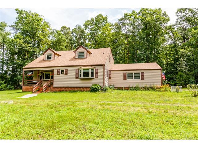 282 Liberty Tree Lane, Hanover, VA 23069 (MLS #1723252) :: The RVA Group Realty