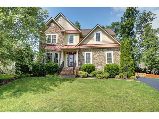 2624 Seabird Drive, Midlothian, VA 23112 (MLS #1723304) :: The Ryan Sanford Team