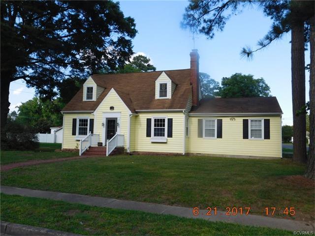101 Crescent Avenue, Hopewell, VA 23860 (#1723339) :: Resh Realty Group