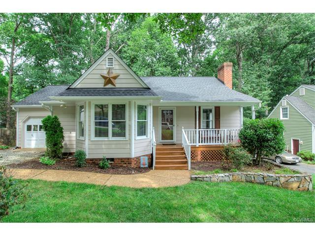 12106 Mansfield Terrace, Midlothian, VA 23114 (#1723364) :: Resh Realty Group