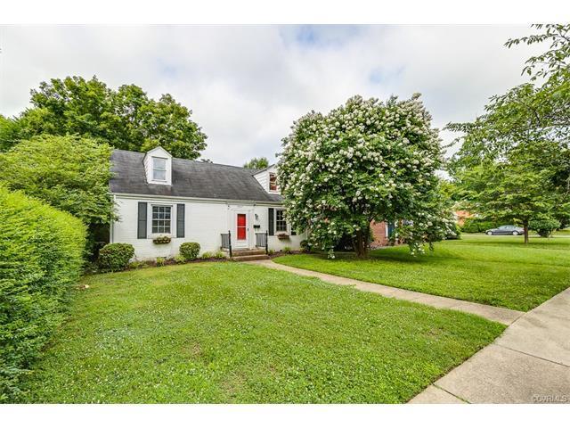 3907 Grove Avenue, Richmond, VA 23221 (MLS #1723385) :: The RVA Group Realty