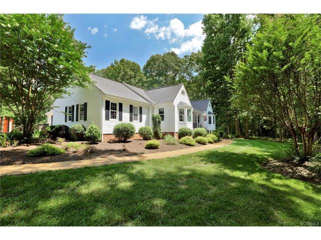 3120 Blue Bell Farms Road, Powhatan, VA 23139 (MLS #1723386) :: The RVA Group Realty