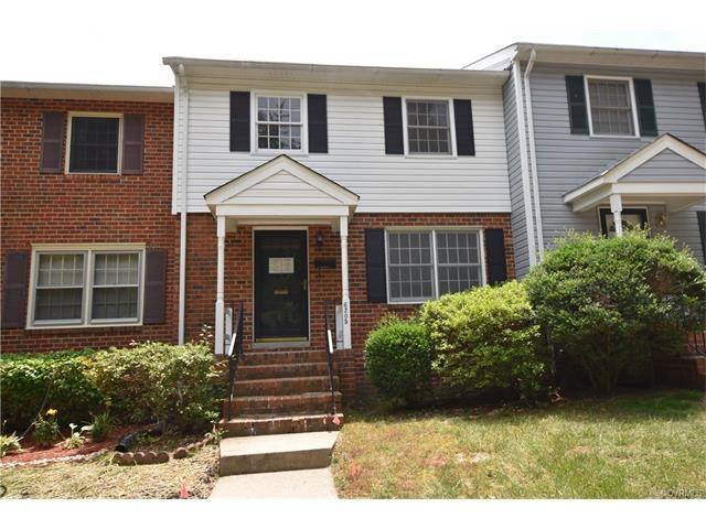6205 Aldersbrook Court #6205, North Chesterfield, VA 23224 (MLS #1723394) :: The RVA Group Realty