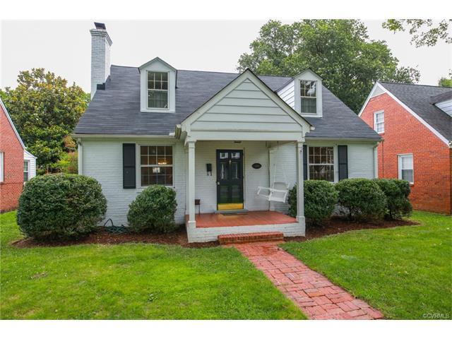 4510 Kensington Avenue, Richmond, VA 23221 (#1723464) :: Resh Realty Group