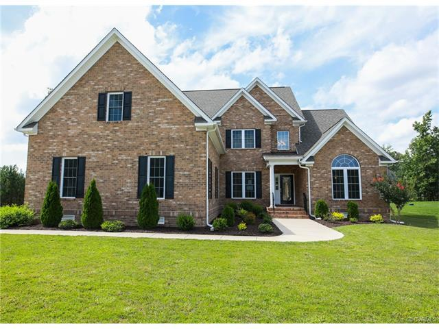 1318 Bluewater Drive, Chester, VA 23836 (#1723479) :: Resh Realty Group