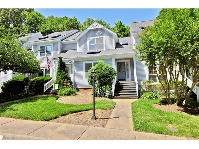 2151 Waters Mill Point #2151, Chesterfield, VA 23235 (#1723491) :: Resh Realty Group