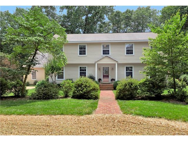 12921 Robious Road, Midlothian, VA 23113 (#1723518) :: Resh Realty Group