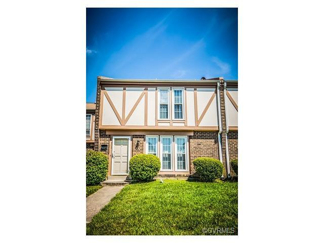805 Pleasant Street, Henrico, VA 23075 (MLS #1723549) :: The RVA Group Realty