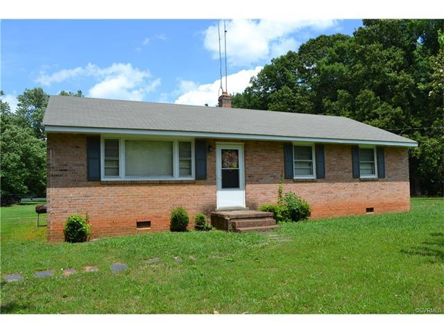 3312 Buckingham Road, Powhatan, VA 23139 (MLS #1723564) :: The RVA Group Realty