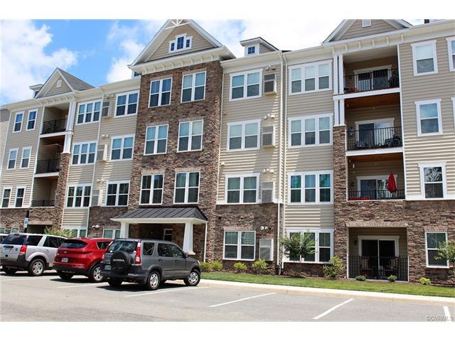 1221 Westwood Village Lane #201, Midlothian, VA 23114 (#1723571) :: Resh Realty Group