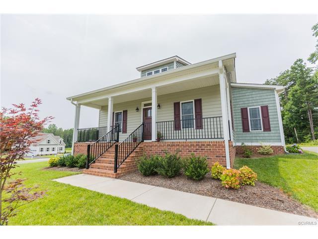 13973 Lawrence Hill Lane, Ashland, VA 23005 (#1723578) :: Resh Realty Group