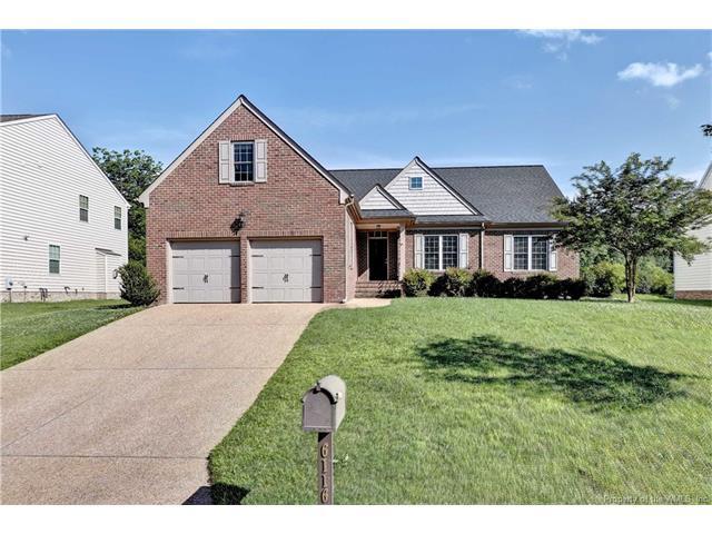 6116 John Jackson Drive, Williamsburg, VA 23188 (#1723583) :: Abbitt Realty Co.