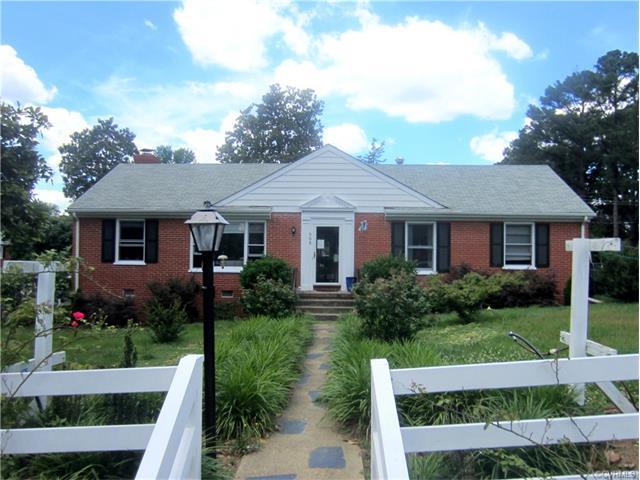 508 Cokesburg Lane, Richmond, VA 23229 (MLS #1723637) :: The RVA Group Realty