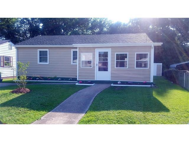 2328 Maclin Circle, Hopewell, VA 23860 (#1723639) :: Resh Realty Group