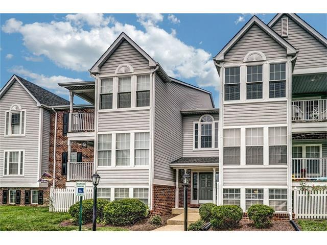 9355 Kempton Manor Court #1701, Glen Allen, VA 23060 (#1723644) :: Resh Realty Group
