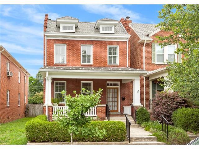 3308 Hanover Avenue, Richmond, VA 23221 (MLS #1723645) :: The RVA Group Realty