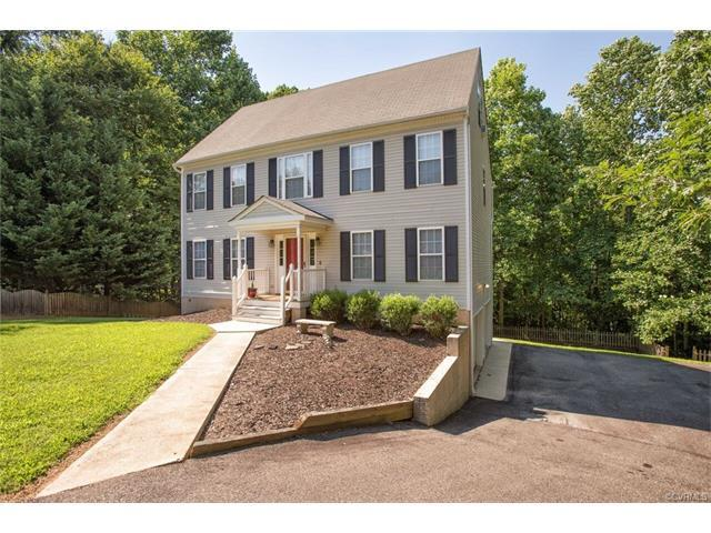 14220 Michaux View Way, Midlothian, VA 23113 (#1723657) :: Resh Realty Group