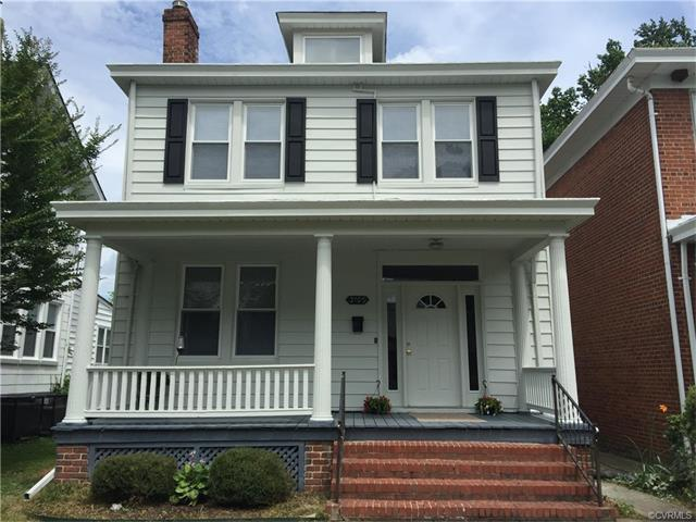 3109 Lamb Avenue, Richmond, VA 23222 (#1723659) :: Resh Realty Group
