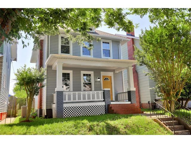 2713 Griffin Avenue, Richmond, VA 23222 (#1723667) :: Resh Realty Group