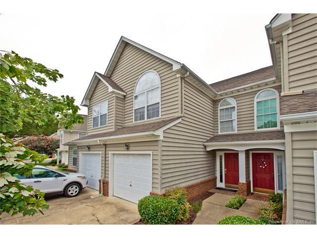 323 Shoal Creek #323, Williamsburg, VA 23188 (#1723673) :: Abbitt Realty Co.