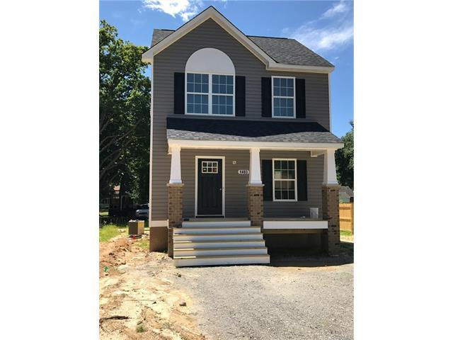 1403 Pennsylvania Avenue, Glen Allen, VA 23060 (#1723695) :: Resh Realty Group