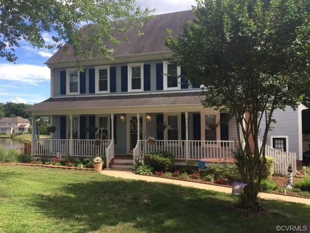 12019 Taplow Road, Chesterfield, VA 23112 (#1723708) :: Resh Realty Group