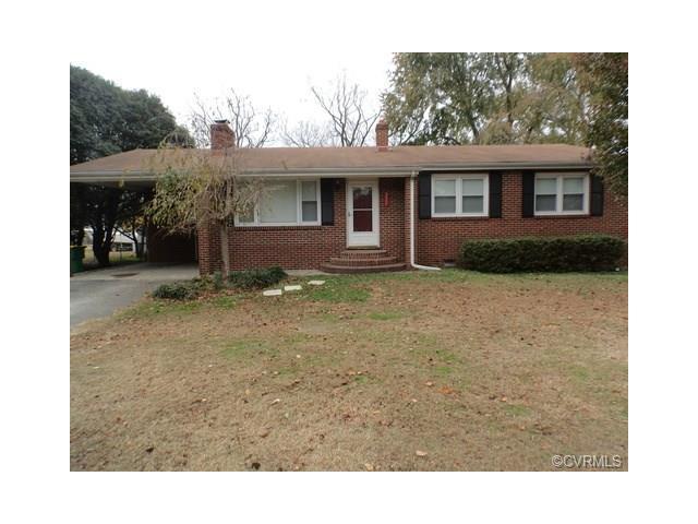 227 Byrd Street, Hopewell, VA 23860 (#1723709) :: Resh Realty Group