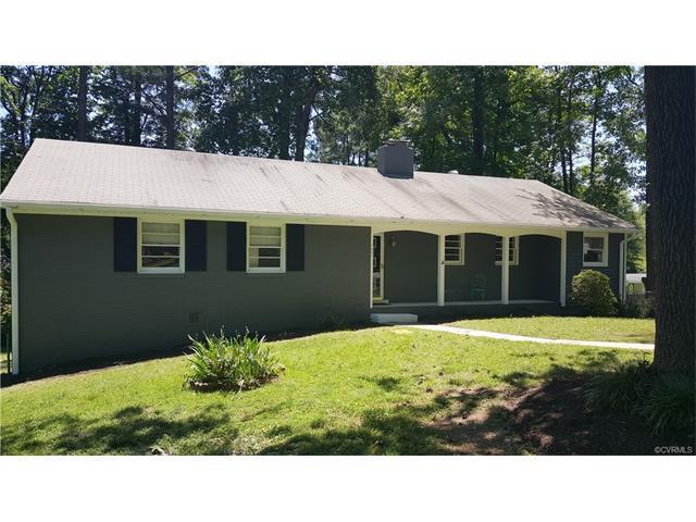 1201 Dinwiddie Avenue, Henrico, VA 23229 (#1723712) :: Resh Realty Group
