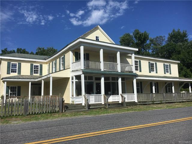 15471 Antioch Road, Milford, VA 22514 (MLS #1724053) :: The RVA Group Realty
