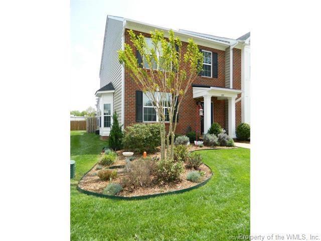 207 Quarterpath Road, Williamsburg, VA 23185 (MLS #1725918) :: RE/MAX Action Real Estate