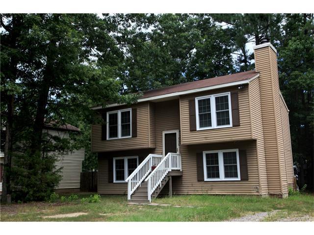 6136 Dorius Drive, Chesterfield, VA 23234 (MLS #1726243) :: The RVA Group Realty