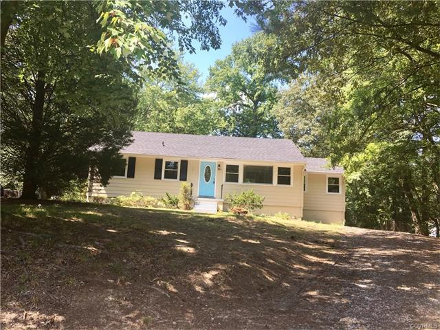 4801 Gilmour Road, Henrico, VA 23150 (#1727163) :: Resh Realty Group