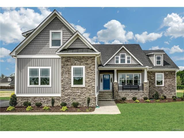 11272 Ashland Park Drive, Hanover, VA 23005 (MLS #1727571) :: The RVA Group Realty