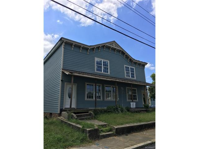214 W 15th Street, Richmond, VA 23224 (MLS #1727656) :: Small & Associates