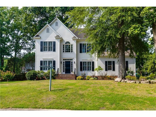 5507 Woodburn Court, Richmond, VA 23225 (MLS #1728224) :: The RVA Group Realty