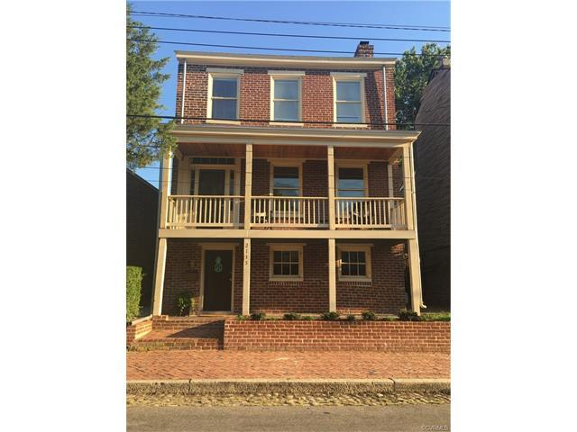 2115 M Street, Richmond, VA 23223 (MLS #1728579) :: The RVA Group Realty